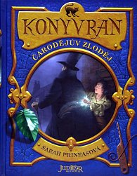 Konyvran – Čarodějův zloděj