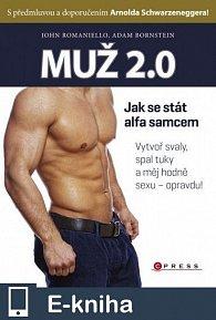 Muž 2.0 (E-KNIHA)
