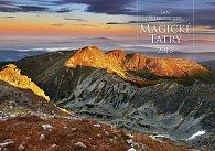 Kalendář nástěnný 2013 - Magické Tatry