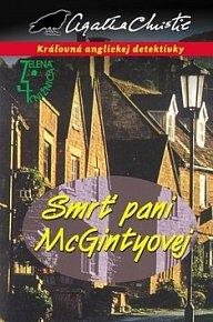 Smrť pani McGintyovej