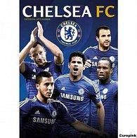 Kalendář 2015 - FC Chelsea (297x420)