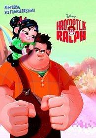 Hromotĺk Ralph