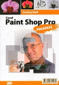 Corel Paint Shop Pro - Polopatě