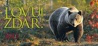 Kalendář 2012 - Lovu Zdar! - stolní