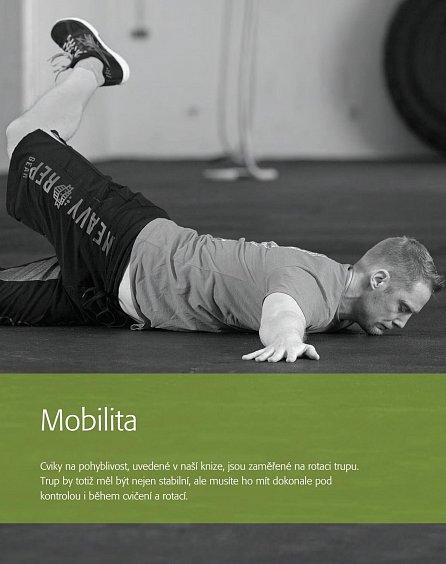 Náhled CrossFit Ultra Workouts - Intenzivní trénink bez kompromisů