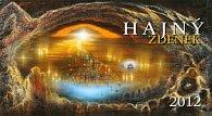 Zdeněk Hajný - stolní kalendář 2012