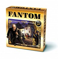 Hra Fantom - Golden edition