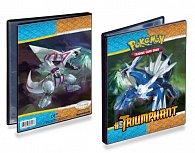 Pokémon: HS4 Triumphant - A5 sběratelské album