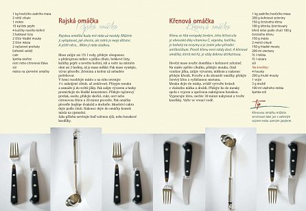 Náhled S Evou v ráji - Česká kuchyně, o které se zdá