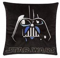 Polštářek Star Wars černý