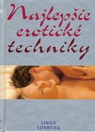 Najlepšie erotické techniky