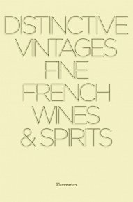 Distinctive Vintages: Fine French Wines and Spirits