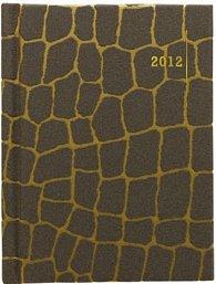 Diář 2012 Giraffe