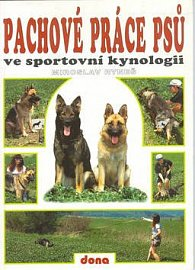 Pachové práce psů ve sportovní