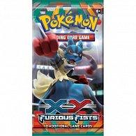 POKÉMON: XY3 Furious Fists Booster (1/36)
