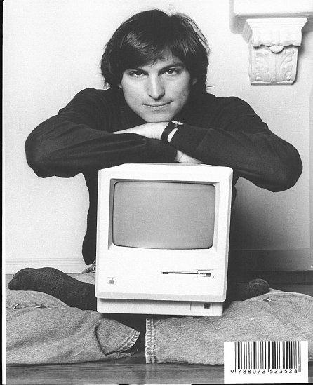 Náhled Steve Jobs
