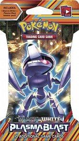 Pokémon: BW10 Plasma Blast - 1 Blister Boo (24)
