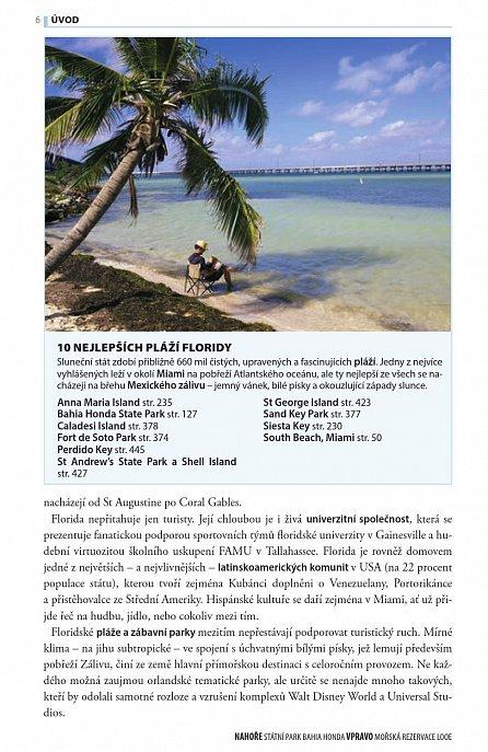 Náhled Florida - Turistický průvodce