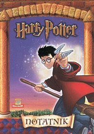 Harry Potter blok A5