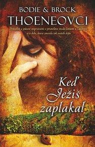 Keď Ježiš zaplakal
