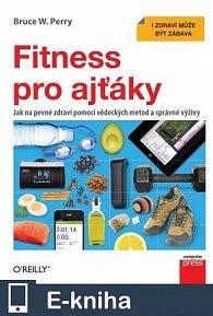 Fitness pro ajťáky (E-KNIHA)