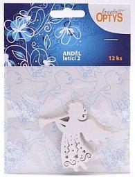 Anděl letící 2