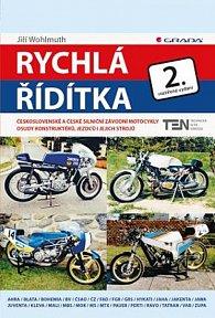 Rychlá řídítka - Československé a české silniční závodní motocykly