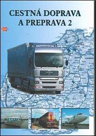 Cestná doprava a preprava 2