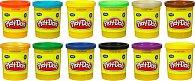 Play-Doh samostatné tuby