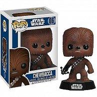 Funko POP Star Wars : Chewbacca