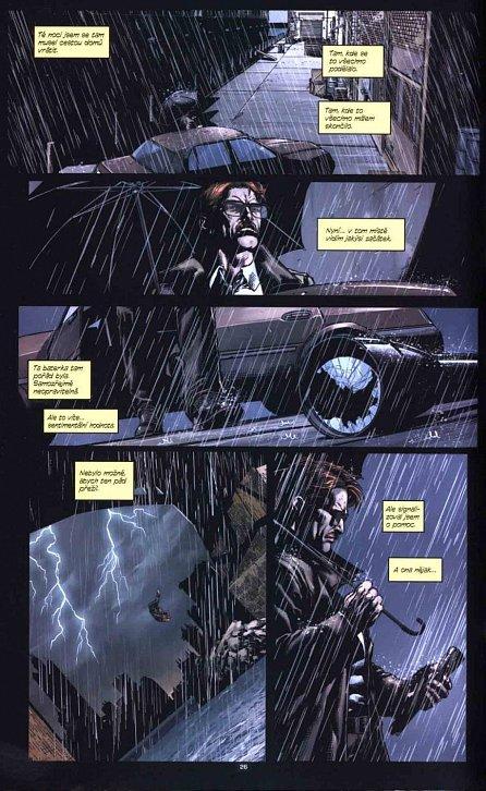 Náhled Batman Detective Comics 5 - Gothopie