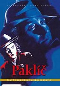 Paklíč - DVD box