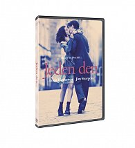 Jeden den - DVD