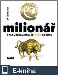 E - Milionář (E-KNIHA)