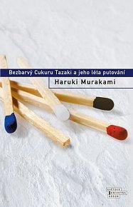 Bezbarvý Cukuru Tazaki a jeho léta putování