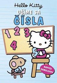 Hello Kitty Učíme sa čisla