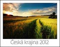 Kalendář nástěnný 2012 - Česká krajina
