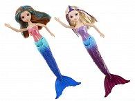 Moxie Girlz Mořská víla, 2 druhy
