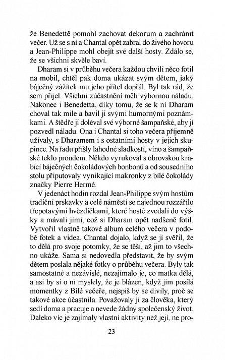 Náhled Kouzlo