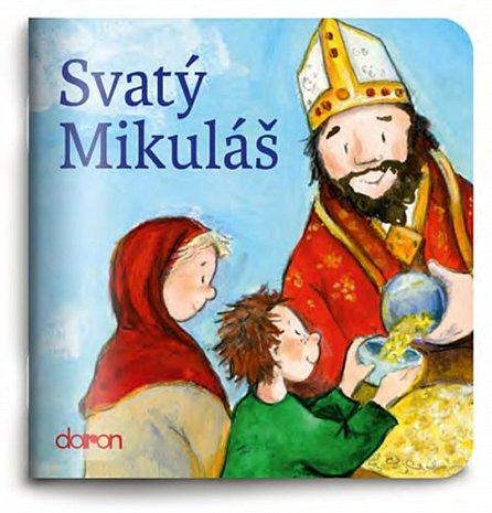Náhled Svatý Mikuláš
