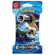 POKÉMON: XY12 Evolutions 1 Blister Boo (1/24)