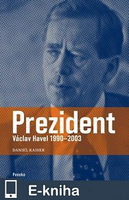 Prezident (E-KNIHA)