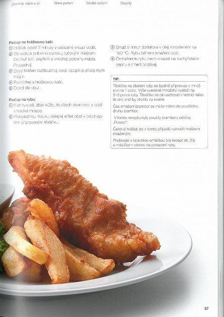 Náhled Klenoty klasické evropské kuchyně