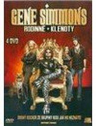 Gene Simmons: Rodinné klenoty, 1. série 4DVD