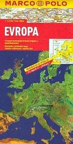 Evropa 1:2,5 Mio