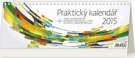 Kalendář stolní 2015 - Praktický kalendář (office)