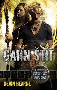 Gaiin štít: Příběhy železného druida