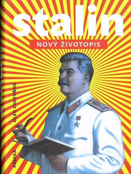 Náhled Stalin Nový životopis