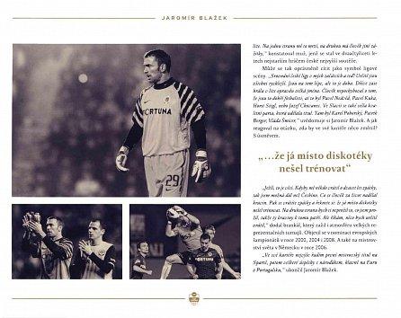 Náhled Klub legend 1. české fotbalové ligy