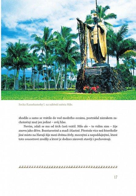 Náhled Očarovaná Havaj